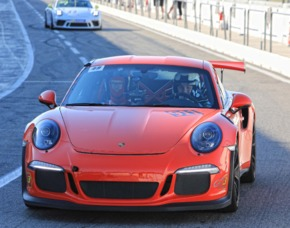 Rennwagen selber fahren - Porsche 911 GT3 RS 991 - 8 Runden Porsche 911 GT3 RS 991 - 8 Runden - Spa Francorchamps