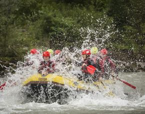 Canyoning-Package Golling an der Salzach