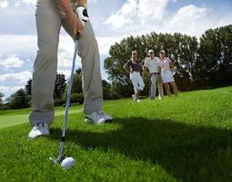 Golfkurs zur Platzreife Dortmund Dortmund - 16 Stunden