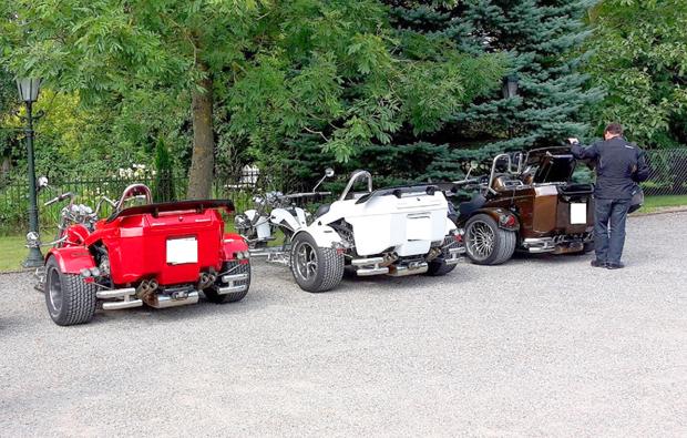 automatik-trike-fahren