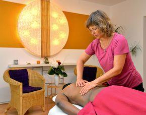 Struktur-Massage   Berlin