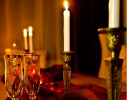 Außergewöhnlich Übernachten im Liebesnest