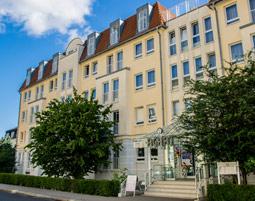 Kurzurlaub - 2 ÜN ACHAT Premium Dresden