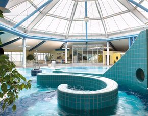 Wellnesshotels - 1 ÜN Victor's Residenz-Hotel Teistungenburg