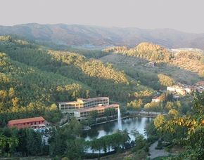Bella Italia Hotel Lago Verde