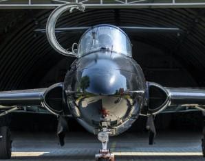 Jet Fighter - Budapest Düsenjäger Typ L-29 - 20 Minuten
