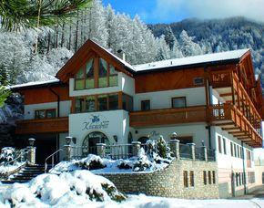 Kurzurlaub inkl. 60 Euro Leistungsgutschein - Hotel Kranebitt - Kematen - Pfitsch Hotel Kranebitt