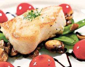 Kochkurse aus aller Welt + sommerliche Fischgerichte Mehr-Gänge-Menü mit Kochbuchautorin Myrta Fink
