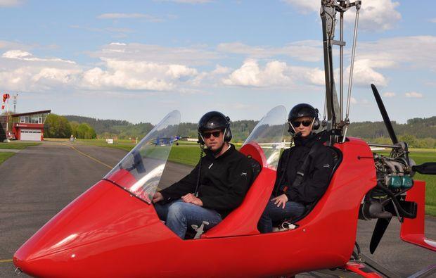 tragschrauber-rundflug-leutkirch-gyrocopter