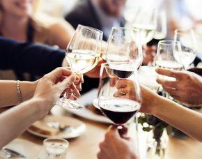 Wine & Dine   München 5-Gänge-Menü mit 6 Weinen