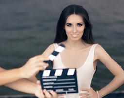 Videobotschaft - Fernsehgruß Zuhause erstellen, Ausstrahlung im TV
