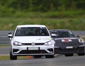 Rennwagen selber fahren