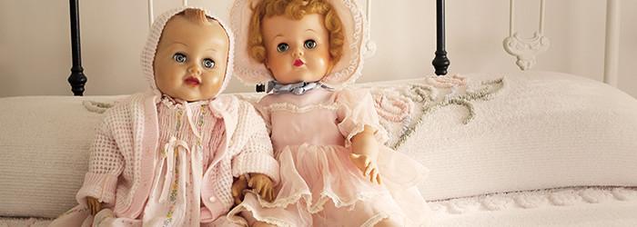 Puppenwerkstatt