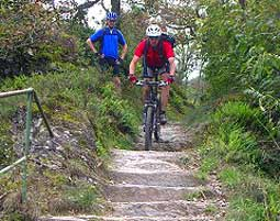 Mountainbike-Kurs Bochum