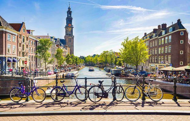 Free dating in amsterdam
