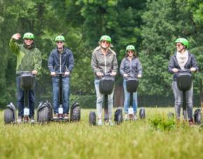 Segway Offroad-Tour in Berchtesgaden - Schönau am Königssee Segway Offroad-Tour – Ca. 3 Stunden