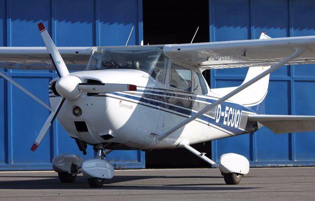 flugzeug-selber-fliegen-duesseldorf-flugmaschine