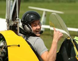 b-gyrocopter
