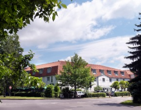 Städtetrips Potsdam