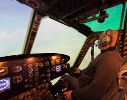 Hubschrauber-Simulator München