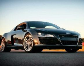 Audi R8 fahren - 1 Stunde Audi R8 V10 Plus - 70 Minuten mit Instruktor
