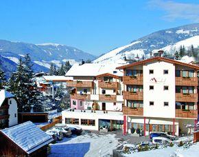 Kurzurlaub inkl. 80 Euro Leistungsgutschein - Hotel Mirabel - St. Vigil in Enneberg Hotel Mirabel
