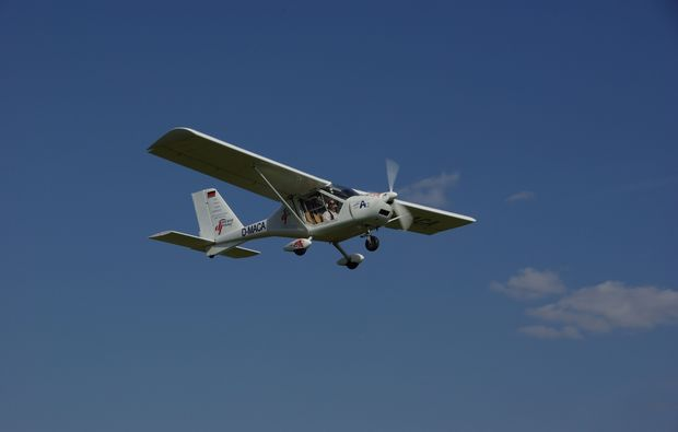 flugzeug-rundflug-thueringen-suhl-flugspass
