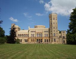 Kurzurlaub - 2 ÜN Schloss Neetzow