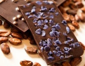 Schokoladenverkostung Stuttgart