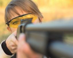 Schießtraining Kurzwaffe - 2 Stunden