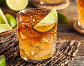 Rum Tasting   Berlin von 6 Sorten Rum