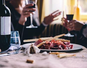 Erlebnisrestaurant - Dinnerhopping - Stuttgart Dinnerhopping, 3-Gänge-Menü, inkl. Aperitif