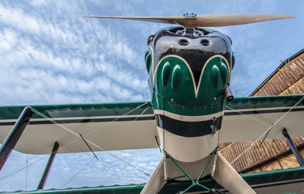 doppeldecker-rundflug-weiden-flugspass
