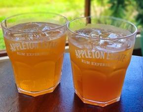 Rum Tasting Trier
