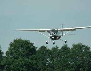 Flugzeug-Rundflug - 30 Minuten - Jahnsdorf 30 Minuten