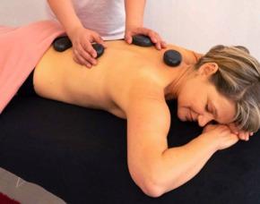 Hot-Stone-Massage Pirna Hot Stone Massage