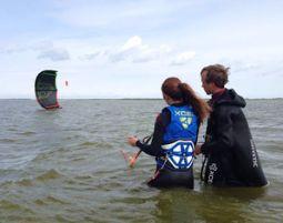 Kitesurf-Kurs Grundkurs - 2 Tage Ostsee, Grundkurs - 2 Tage