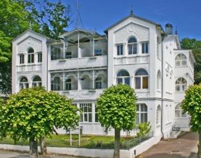 Familienurlaub Haus Arkona - Eintritt Badelandschaft AHOI!