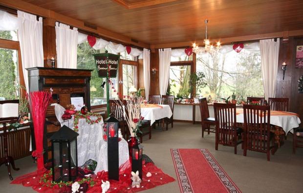 romantikwochenende-hollfeld-restaurant