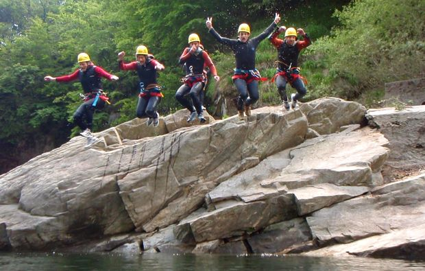 canyoning-tour-oesterreich