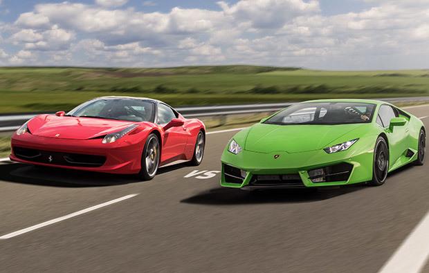 Ferrari-vs-Lamborghini