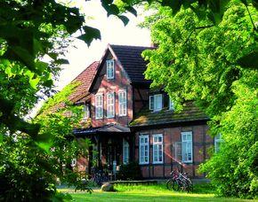 Kurzurlaub inkl. 80 Euro Leistungsgutschein - Gutshof Woldzegarten - Woldzegarten Gutshof Woldzegarten