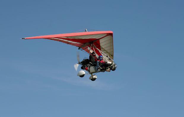 trike-rundflug-sierksdorf-abgehoben