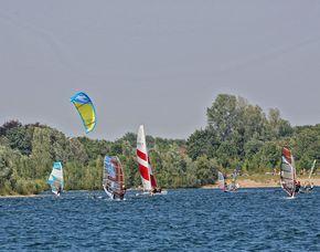 VDWS Katamaran Kurs Xantener See, Wochenendkurs – 2 Tage