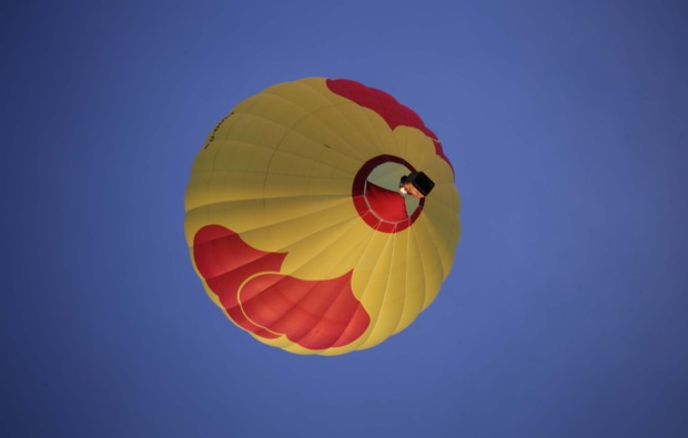 romantische-ballonfahrt-bad-kissingen-abheben