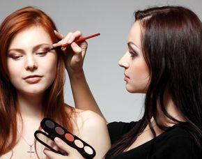 Make Up Beratung 90 Minuten