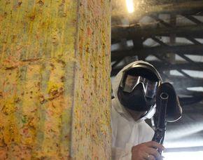 Paintball ab 14 Jahren (NEU 500P) - Hanau 500 Paints - Indoor - unter 18 Jahren