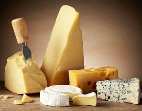 Käse selber machen - Bad Heilbrunn von 5 Sorten mit Verkostung