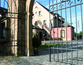 Vier Nächte Gemeinsamzeit Dettelbach Würzburg