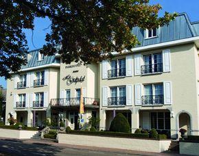 2x2 Übernachtungen inkl. Erlebnis - Romantik Parkhotel het Gulpdal - Slenaken Romantik Parkhotel het Gulpdal - Champagner zum Frühstück